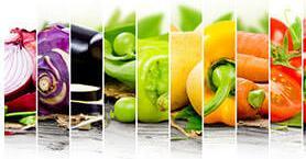 Mevsimlere Göre Beslenme Alışkanlıkları
