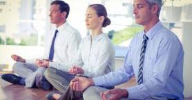 Meditasyonun İş Hayatına 5 Faydası