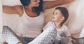 İleri Yaşta Anne Olmanın 7 Avantajı