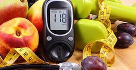 Diyabet Hastaları İçin Faydalı 10 Gıda