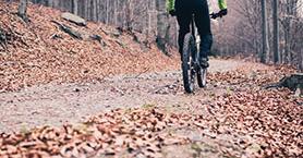 Özgürlüğün Tadına Varabileceğiniz En Keyifli 5 Bisiklet Rotası