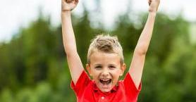 Çocuğunuzun Hayattaki Başarısını Arttıracak 5 İpucu