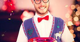 Yeni Yılın En Cool Erkeği Olmanız İçin 5 Bakım ve Giyim Önerisi