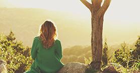 Yalnızlık Hissini Yok Etmek İçin Yapmanız Gereken 8 Şey