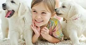 Çocuklar Neden Hayvanlarla Büyümeli?