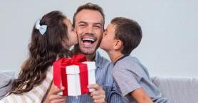 Babalar Günü'nde Onu Farklı Hissettirecek 5 Hediye Önerisi