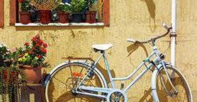 Türkiye'nin En İyi Bisiklet Rotaları