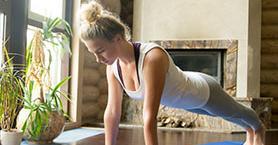 Anti-Aging Etkili 5 Pilates Hareketi
