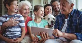 Aile Bağını Kuvvetlendirecek 5 Önemli Davranış