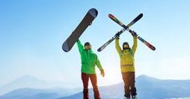 Kayak mı Snowboard mu? Hangisi Sana Göre?