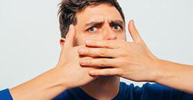 Ağız Kokusundan Nasıl Kurtulabilirim?