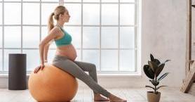 Hamilelikte ve Doğumdan Sonra Pilates Yapmanın 5 Faydası