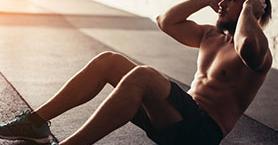 Yoğun Tempoda Erkeklerin Yardımcısı Olacak 8 Spor
