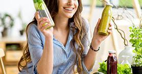 Detoks Etkisi Yaratan 10 Gıda