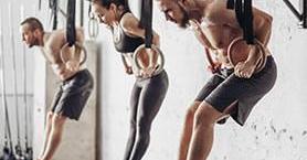 CrossFit ile İlgili Bilmeniz Gereken Her Şey