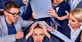 Ofiste Huzuru Yakalamak İçin Farklı Karakterlere Nasıl Davranmalı?