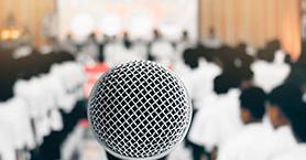 Nasıl TED Konuşmacısı Gibi Konuşulur?