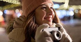 Kışa Merhaba Deyin! Kışın Yapabileceğiniz 10 Eğlenceli Aktivite