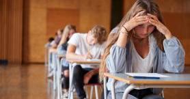 Çocuğunuzu Zorlu Sınavlara Nasıl Hazırlarsınız?
