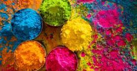 Hayatımızı Güzelleştiren Renklerin Tarihçesine Yolculuk