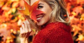 Sonbaharda Kadınların Vazgeçilmezi Olan 8 Aksesuar