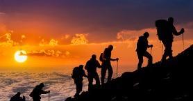 Dağcılık Sporuna Başlamak İçin 8 Uygun Rota