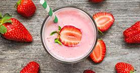 Yaz Meyveleriyle Yapabileceğiniz 5 Ferahlatıcı Smoothie Tarifi