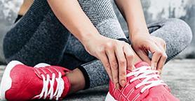 Spor Ayakkabı Seçerken Dikkat Edilmesi Gereken 5 Adım