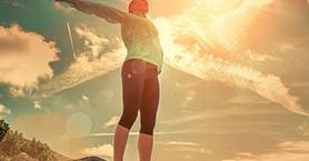 Baharın Gelmesiyle Açık Havada Yapabileceğiniz Sporlar
