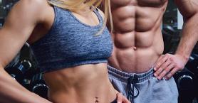 Karın Kaslarınızı Güçlendirmek için Evde Yapabileceğiniz Egzersizler