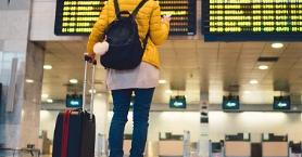 Yalnız Seyahate Çıkmak İsteyip Cesaret Edemeyenlere 11 Tüyo