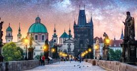 Kış Aylarında Gezebileceğiniz 5 Şehir