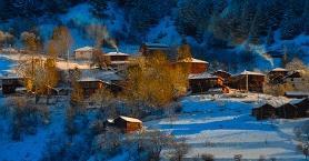 Kış Tatili İçin Gidebileceğiniz 5 Farklı Rota