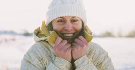 Dikkat, Kışın Daha Hızlı Yaşlanabilirsiniz!