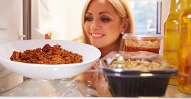 Dolapta Kalan Yiyecekleri Değerlendirme Kılavuzu