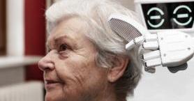 Yaşlılara Yardımcı Olan Yeni Teknolojiler
