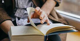 Ünlü Yazarların En Sevdikleri Kitaplar