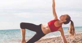 Yazın Pilates Yapmanın 4 Basit Kuralı