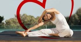 Yoganın Kalp Sağlığın Üzerindeki Etkileri