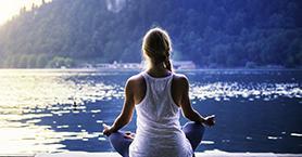 Yoga Yapanlar İçin İstanbul'da Açık Hava Önerileri