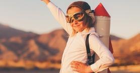 Çocuğunuzun Yaratıcı Gücünü Artırmanın Yolları