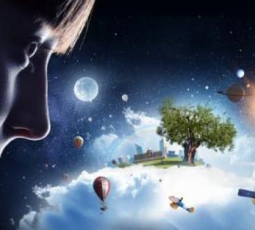 Çocuğunu Gelecekte Nasıl Bir Dünya Bekliyor?