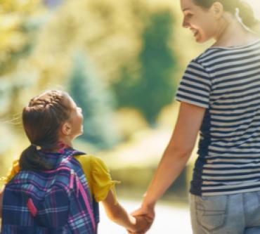 Çocuğunuza Okulu ve Dersleri Sevdirmenin 5 Eğlenceli Yolu