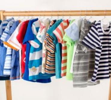 Çocuğun İçin Sağlıklı ve Organik Kıyafetleri Nasıl Seçmelisin?