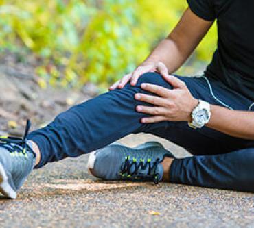 Diz Ağrısı Yaşamamak için Dizleri Güçlendirecek 6 Hareket