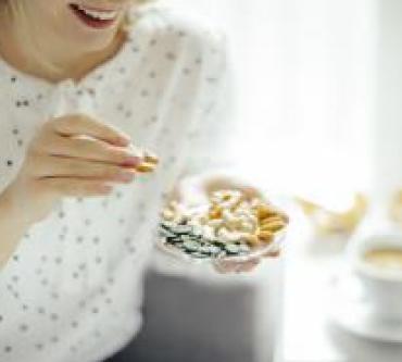 Öğün Atladığınızda Sizi Tok Tutacak 8 Sağlıklı Atıştırmalık