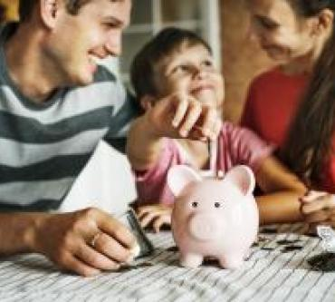 Çocuklarınıza Para Biriktirmeyi Öğretmenin 5 Basit Yolu