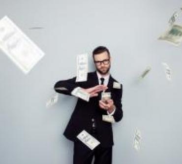 Zorluklarla Kazandığınız Parayı Ellerinizle Çöpe Attığınızın 5 Belirtisi
