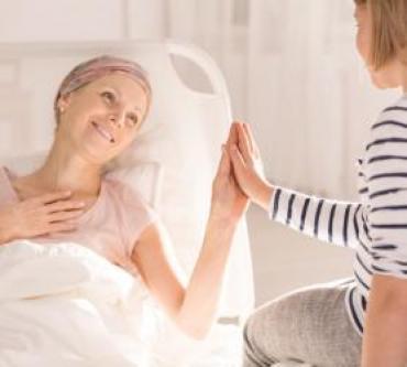 Kanserden Korunmanın En Etkili Yollarından Biri, Stresten Arınma