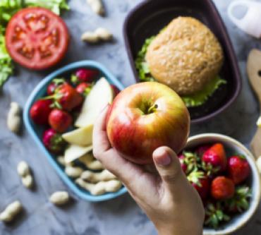 Mucizevi Bir Şekilde Doyurucu Olan 6 Düşük Kalorili Besin